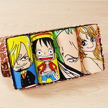 One Piece anime cotton briefs underpants(4pcs a se...