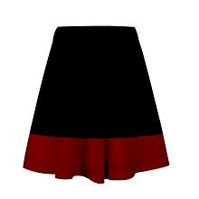 My Hero Academia anime skirt kirt