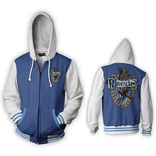 Harry Potter Ravenclaw 3D printing hoodie sweater ...