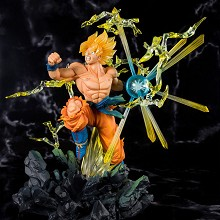 ZERO Dragon Ball Son Goku anime figure