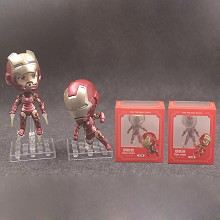 Iron Man figures set(2pcs a set)