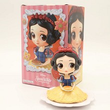 Qposket Snow white anime figure