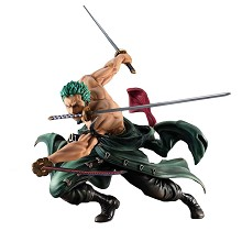 POP One Piece Zoro anime figure