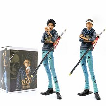 One Piece ROS GROS Law anime figure