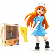 Cells At Work platelet anime figure
