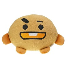 8inches BTS SHOOKY plush doll
