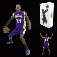 NBA Kobe Bryant figure