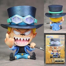 One Piece Sabo anime figure