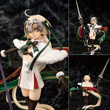 Fate Grand Order Joan of Arc anime figure