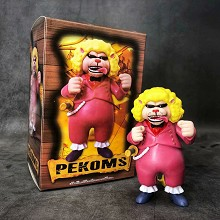 One Piece Pekoms anime figure