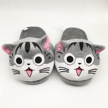 Chi's Sweet Home plush slippers/shoes a pair
