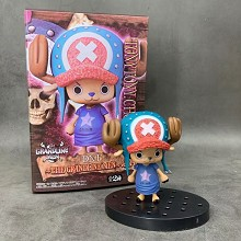 One Piece Chopper DXF Vol.14 anime figure