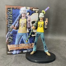 One Piece Law DXF Vol.4 anime figure