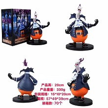 One Piece Gekko Moria anime figure