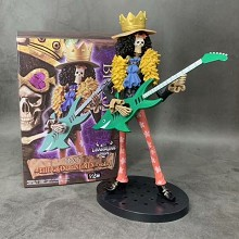 One Piece DXF VOL.14 Brook anime figure