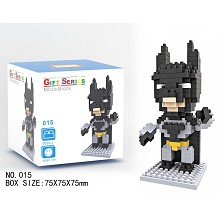 The Avengers Batman Building Blocks 240PCS