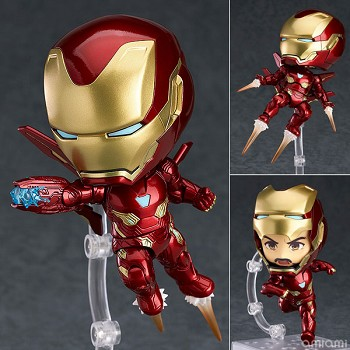 The Avengers Iron Man figure 988#