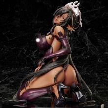 BINDing Olga PVC Action sexy Figure
