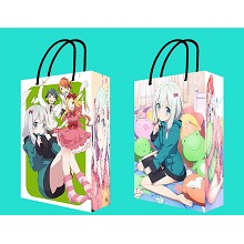 E Manga Sensei anime paper goods bag gifts bag