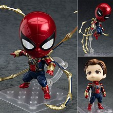 The Avengers Spider Man figure 1037#