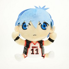 12inches Kuroko no Basket anime plush doll