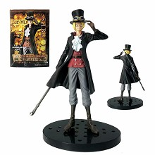 One Piece DXF GOLD Sabo anime figure
