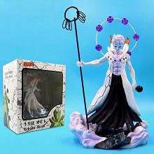 Naruto Uchiha Obito anime figure