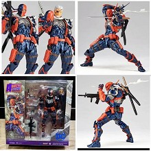 Deathstroke movie figure