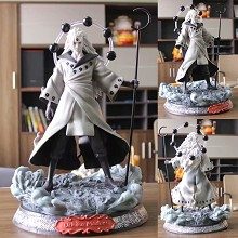 Naruto Madara anime figure