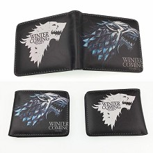 Game of Thrones movie wallet
