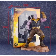 The Avengers Thanos movie figure
