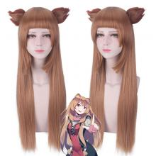 Tate no Yuusha no Nariagari anime cosplay wig