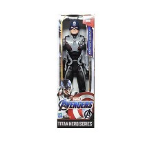The Avengers 4 Captain America movie figure