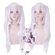 Azur Lane cosplay wig