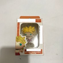Funko POP Dragon Ball Broli Broly anime figure dol...
