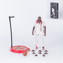 NBA 1/6 Air Michael Jordan 23# figure