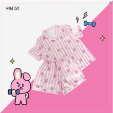 BTS COOKY cosplay pajamas a set