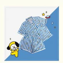 BTS CHIMMY cosplay pajamas a set