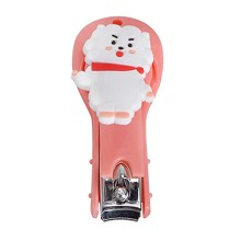 BTS star nail clippers
