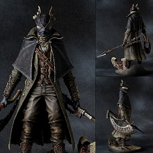 gecco Bloodbornel game figure