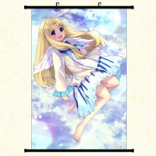 Tate no Yuusha no Nariagari anime wall scroll