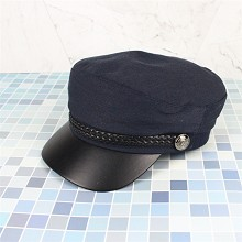 The Beret cap hat sun hat