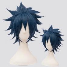 Aotu World Ray cosplay wig
