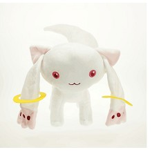 8inches uella Magi Madoka Magica QB anime plush do...