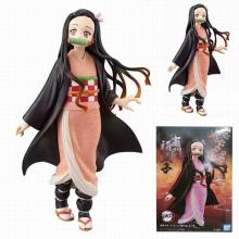 Demon Slayer Kamado Nezuko anime figure