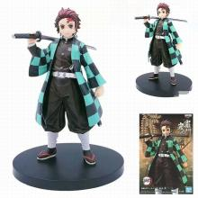 Demon Slayer Kamado Tanjirou anime figure
