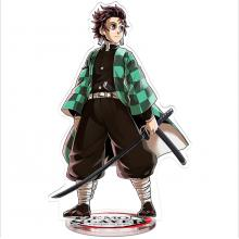 Demon Slayer Kamado Tanjirou acrylic figure