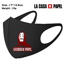 La casa de papel Money Heist mask