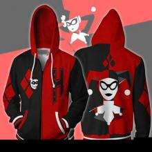 Suicide Squad 3D printing hoodie sweater cloth