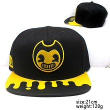 Bendy and the Ink Machine anime cap sun hat